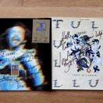 20 years Jethro Tull Shayla LaVeaux